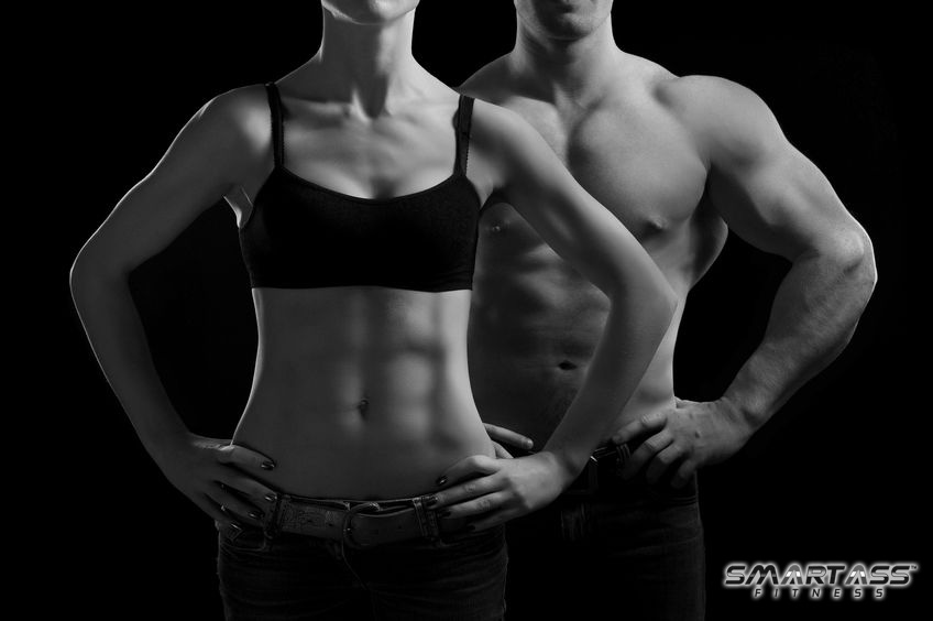 Common Misconceptions On Building Better Abs