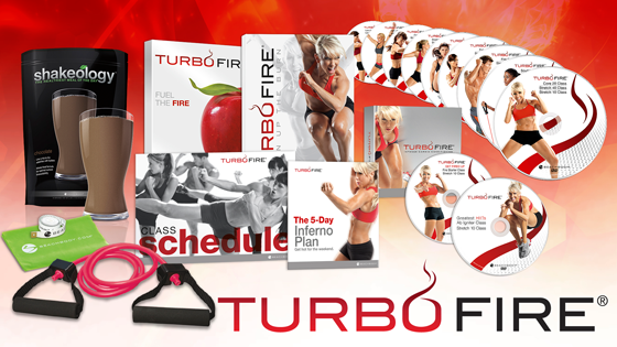 TurboFire Review