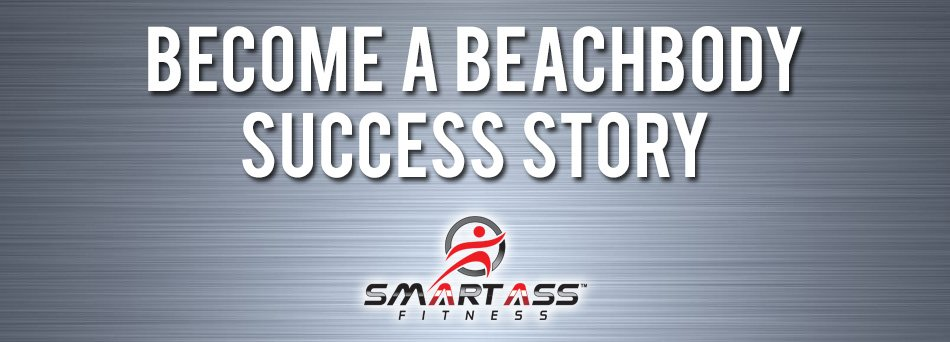 Become A Beachbody Success Story