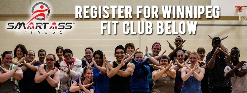 Winnipeg Fit Club