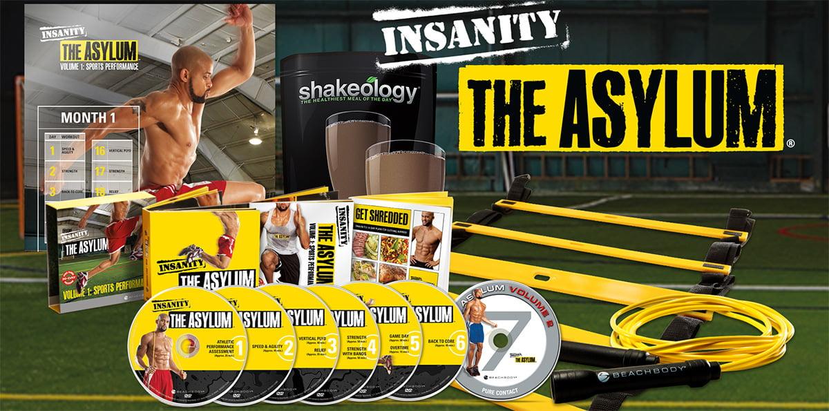 Insanity: The Asylum Review