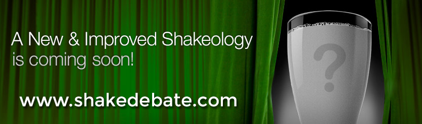 New Shakeology Flavour