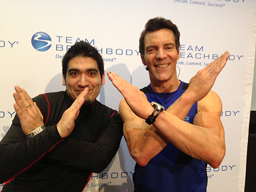 P90X 3 With Tony Horton