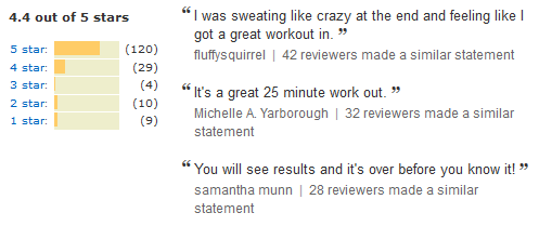 Focus T25 Review - Does T25 Work?