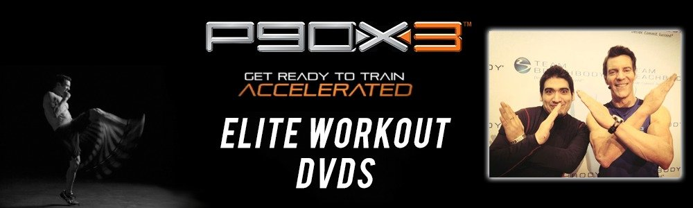 P90X3 Elite Workout | Smart Ass Fitness