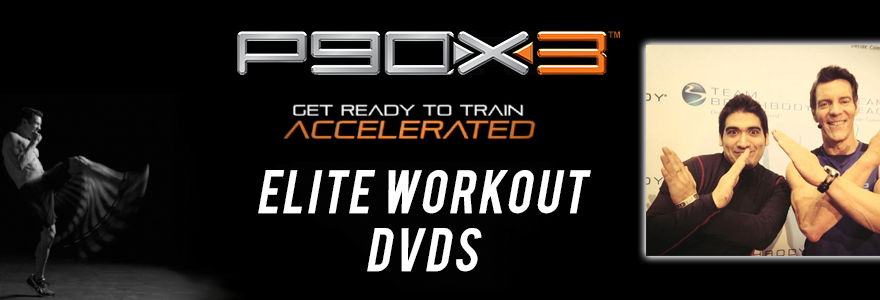 P90X3 Elite Workout