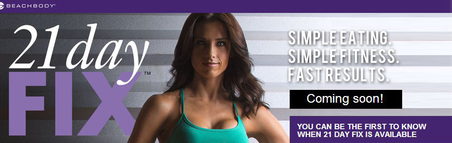 21 Day Fix Pricing