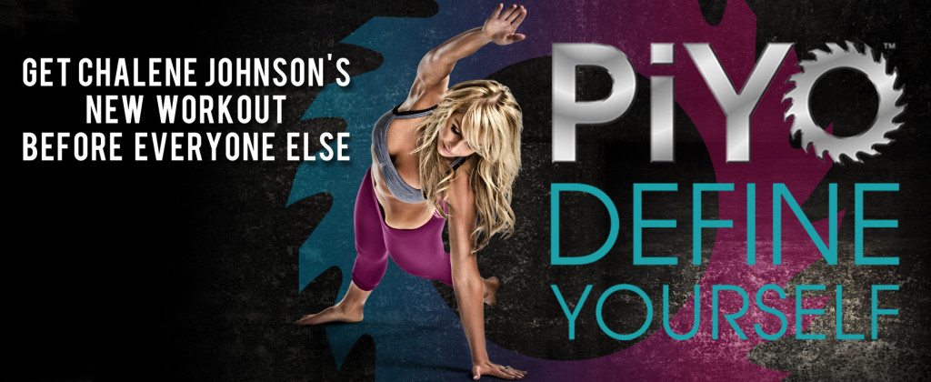 PiYo Challenge Group
