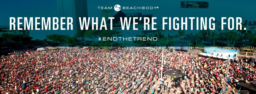 Beachbody Coach Summit 2017