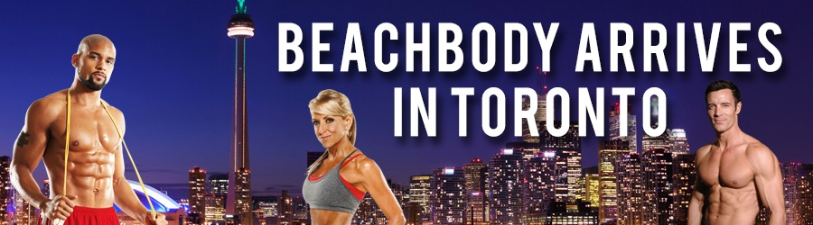 Beachbody Coach Toronto