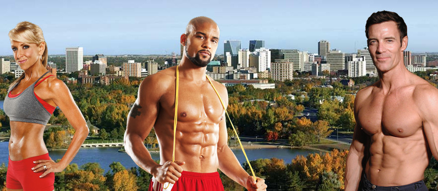 Become a Beachbody Coach in Regina