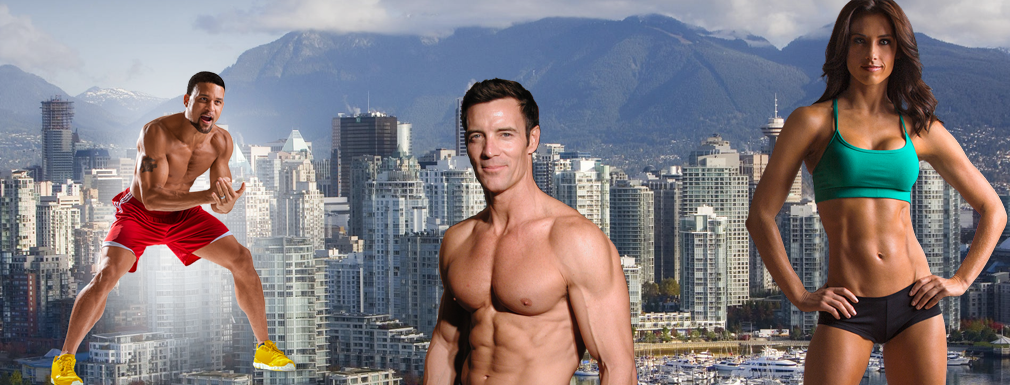 Beachbody Coaching Vancouver