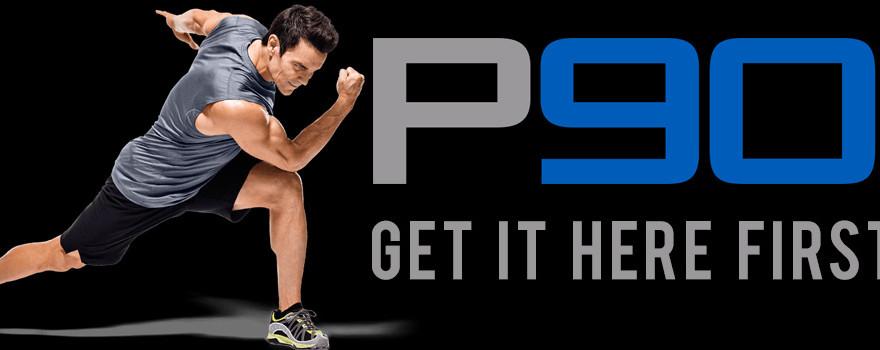 P90 Workout Program