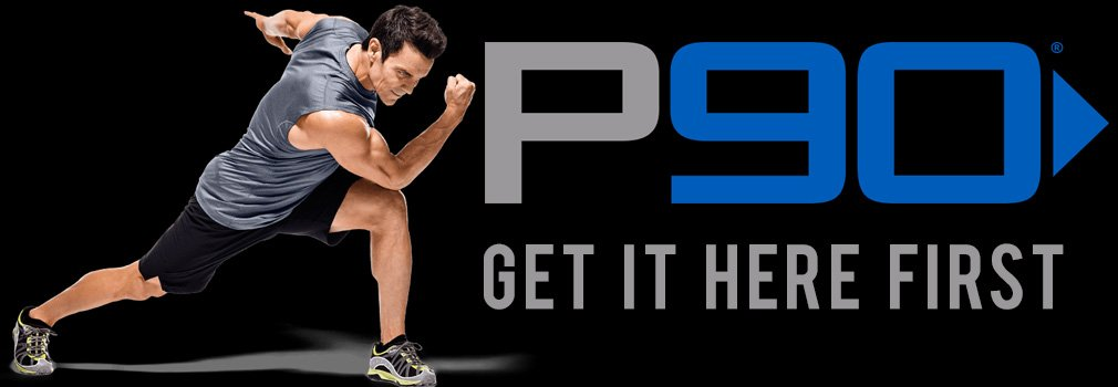 P90 Workout Program