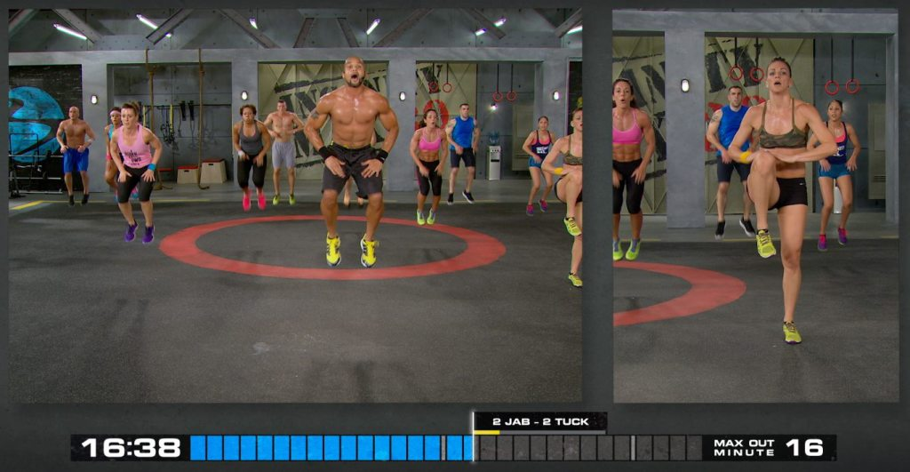 Max 30 insanity full workout download