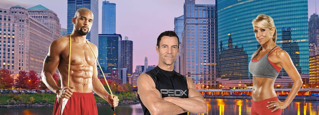 Become a Beachbody Coach in Chicago