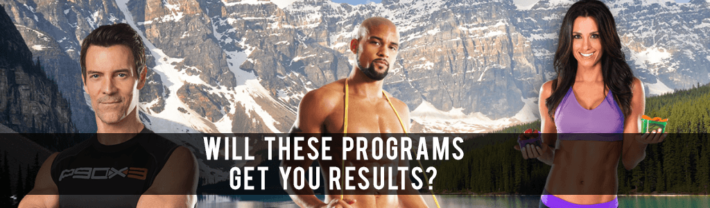 Will these workout programs get you results?
