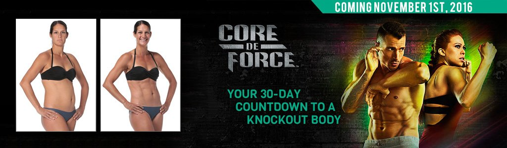 Core De Force Workout Review Smart Ass Fitness