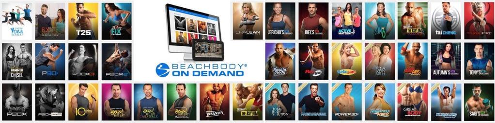 What is Beachbody on Demand All-Access | Smart Ass Fitness