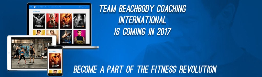 Beachbody Coaching International