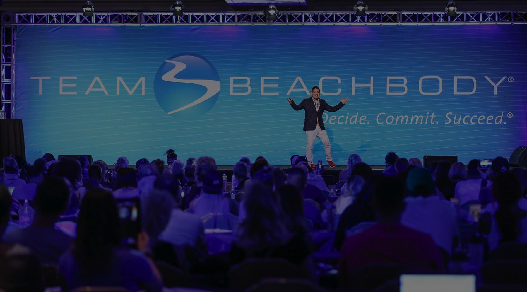 Miguel Carrasco Top Beachbody Coach