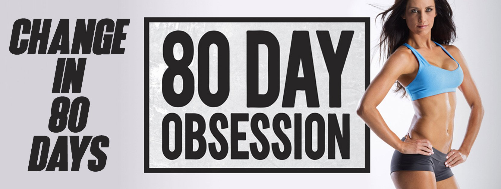 80 Day Obsession Workout