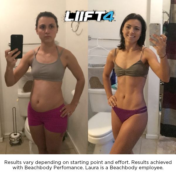 LIIFT4 Results