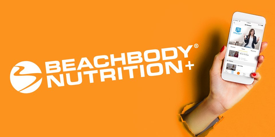 Beachbody Nutrition Plus App