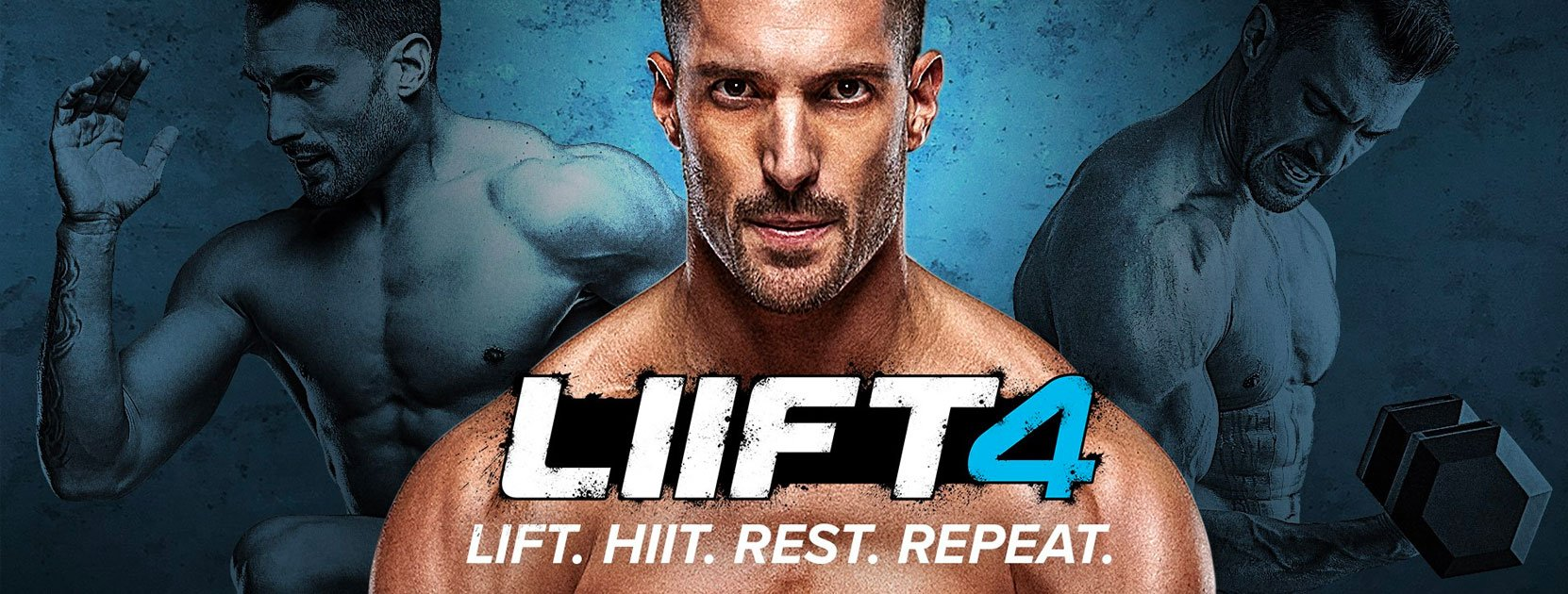 LIIFT4 Free Workout