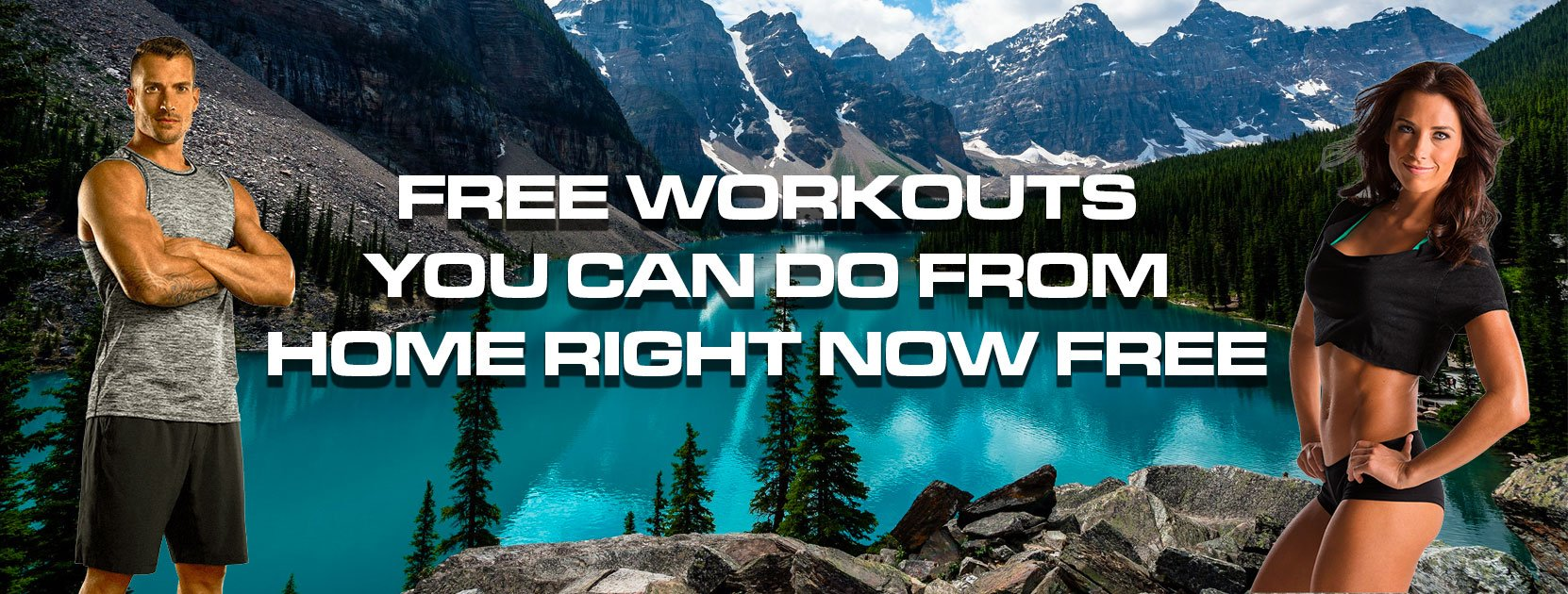 Free Beachbody Home Workouts