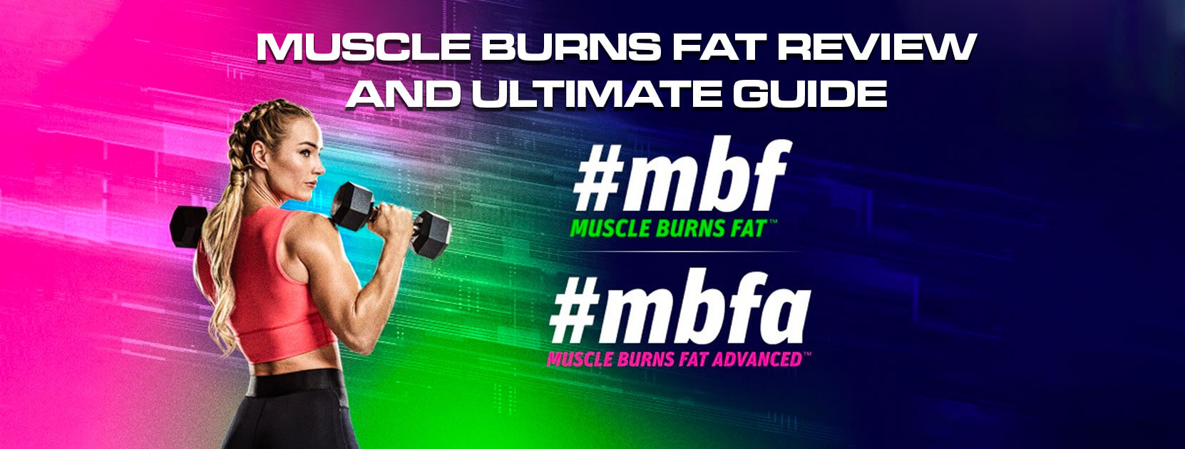 Muscle Burns Fat Review