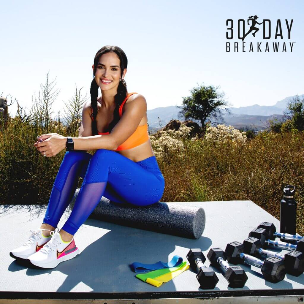 30 Day Breakaway Running Program